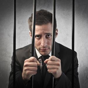 Yes... feels like prison